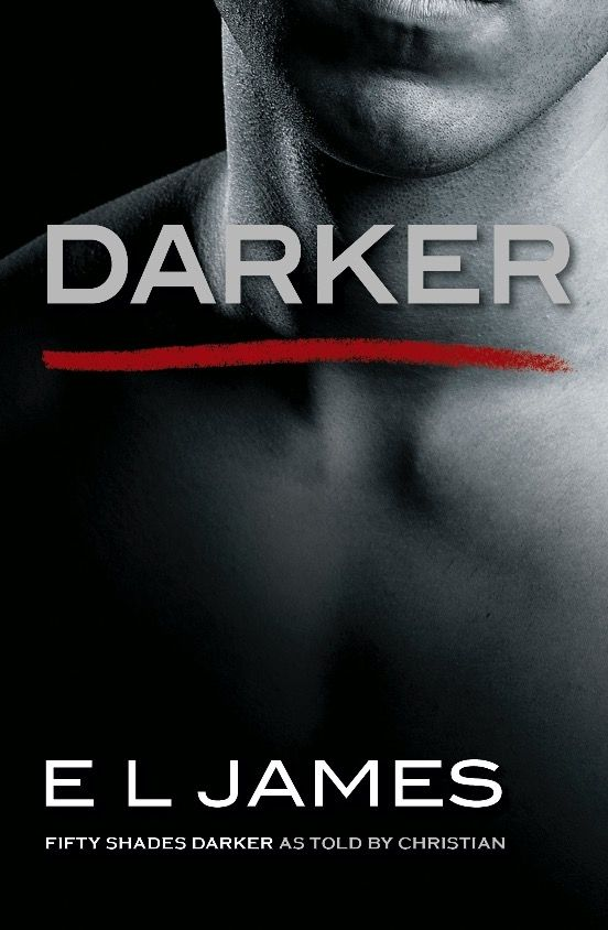 Fifty shades of grey author to write another book from for Second 50 shades of grey