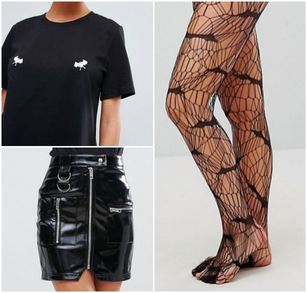 3907764ac From ASOS to New Look - 6 spooky and stylish Halloween costumes