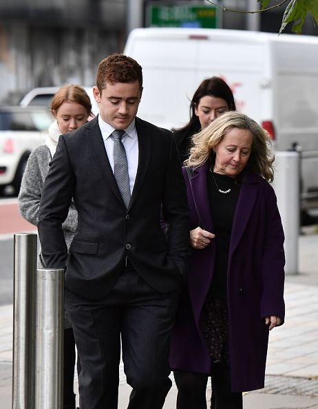 Ireland rugby stars to stand trial on rape charges