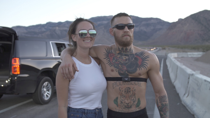 Talks Already Starting For Conor McGregor's Return to Boxing