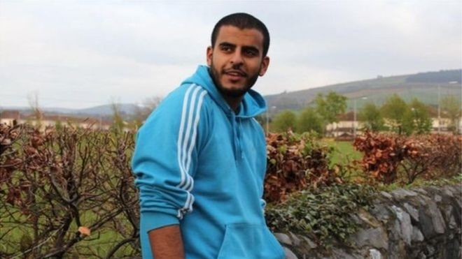 Ibrahim Halawa Freed From Jail In Egypt