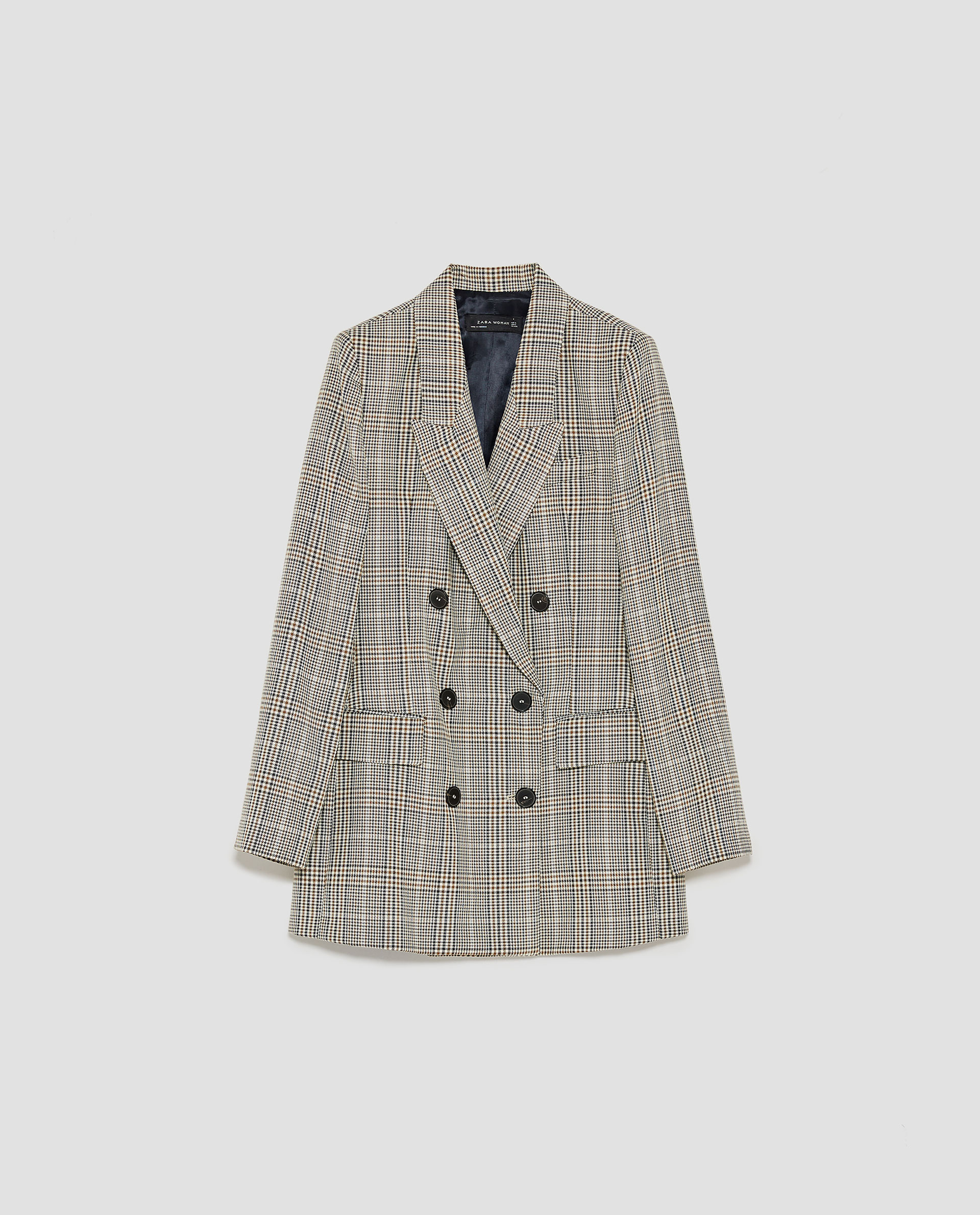 4fbc280f Zara's latest blazer is top of our Monday must-have list   Her.ie