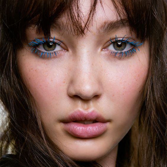 This Is One Of The Most Popular Makeup Trends On Pinterest
