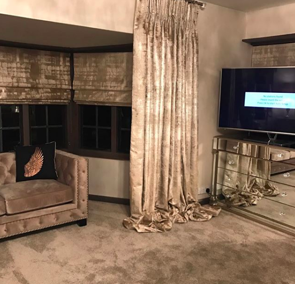 Katie Price S New Bedroom Is Seriously Plush But Fans Aren