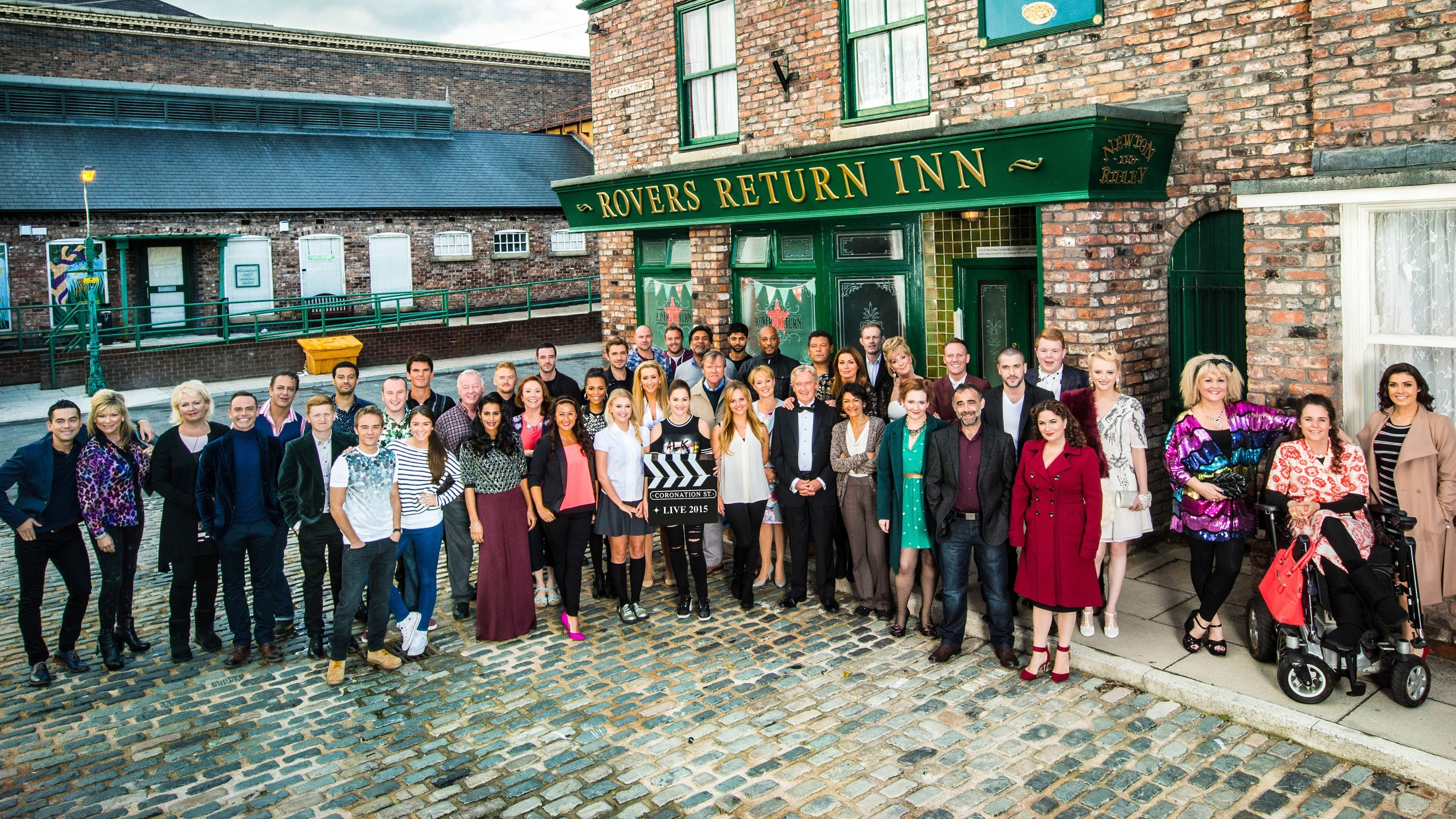 Coronation Street to feature the first male rape storyline
