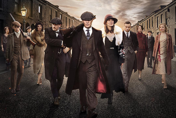 By order of the Peaky Blinders: listen up to this really cool event coming to Cork