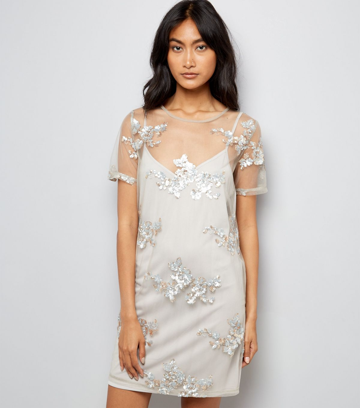 Perfect Christmas Party Dress: The Perfect Christmas Party Dress Under €40 Just Landed In