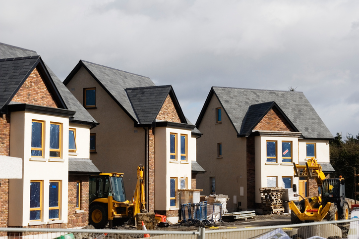 The Average Annual Cost Of Running A House In Ireland Has