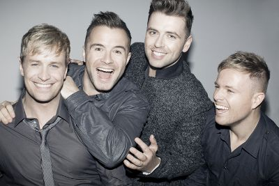 Westlife 'confirm reunion' after teaming up with Ed Sheeran for comeback track