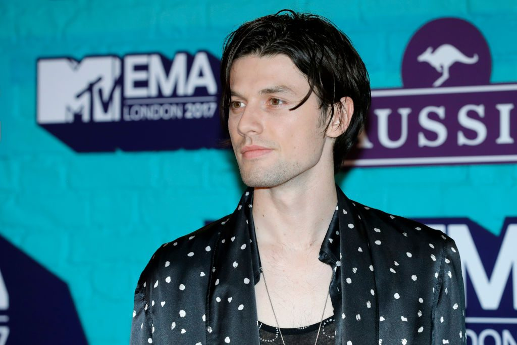 James Bay Has Cut Off All His Hair And We Barely Recognised Him Her