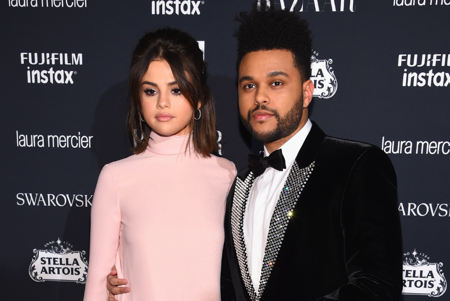Abel and bella hadid dating the weekend