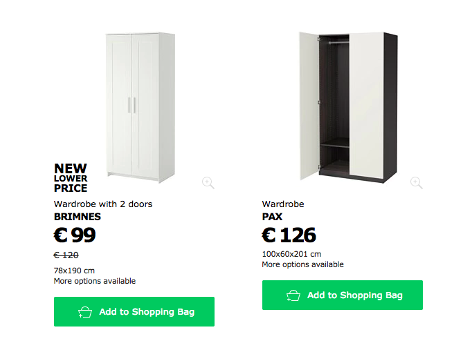 Ikea Launches An Online Store In Ireland And We Are Too Excited Herie