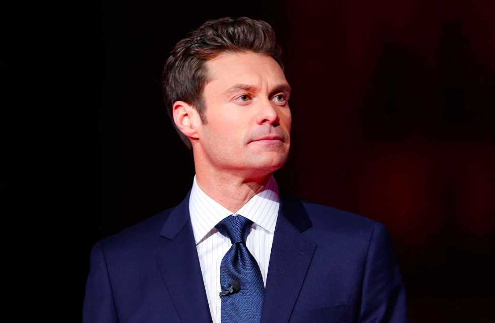 Ryan Seacrest Comments On Misconduct Allegations