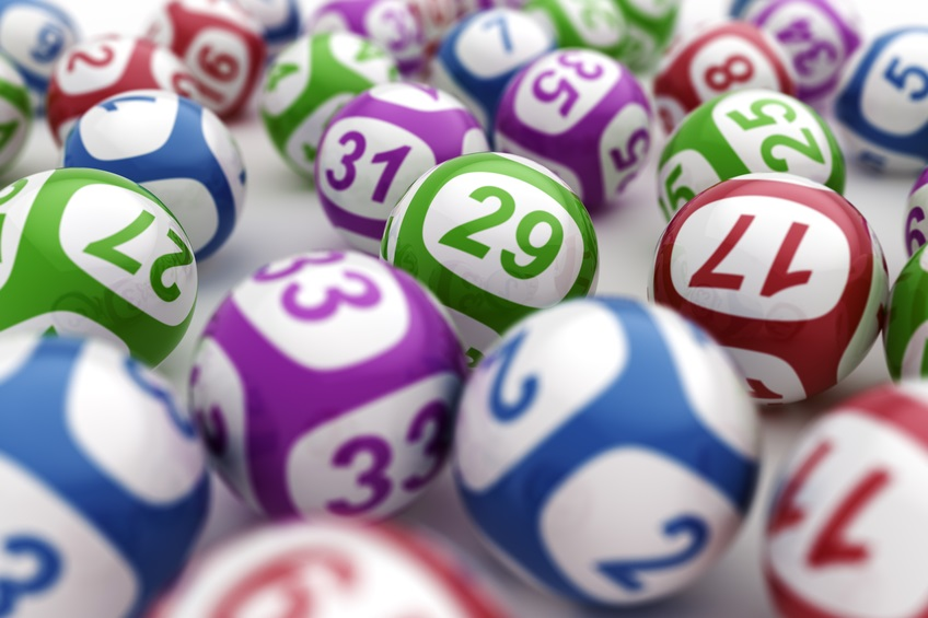 An Irish Person Has Won The Euromillions