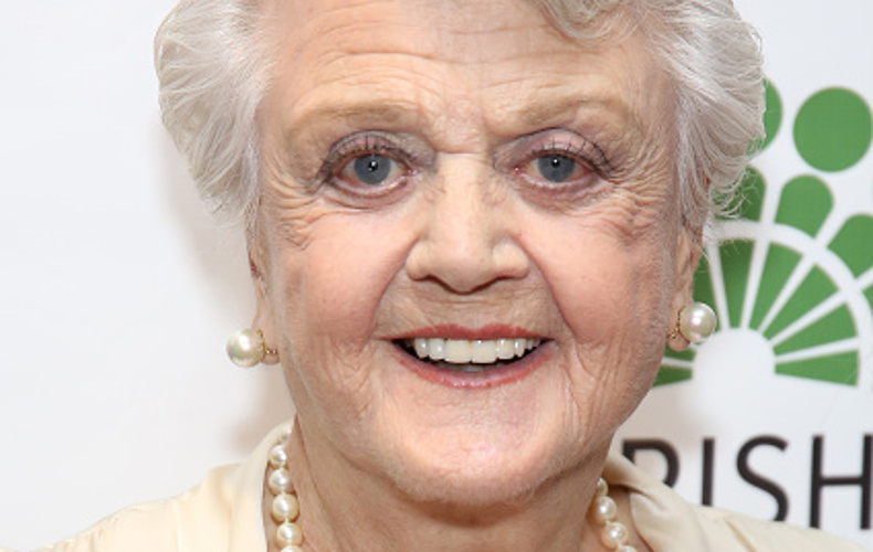 Angela Lansbury: Women 'must sometimes take blame' for sexual harassment