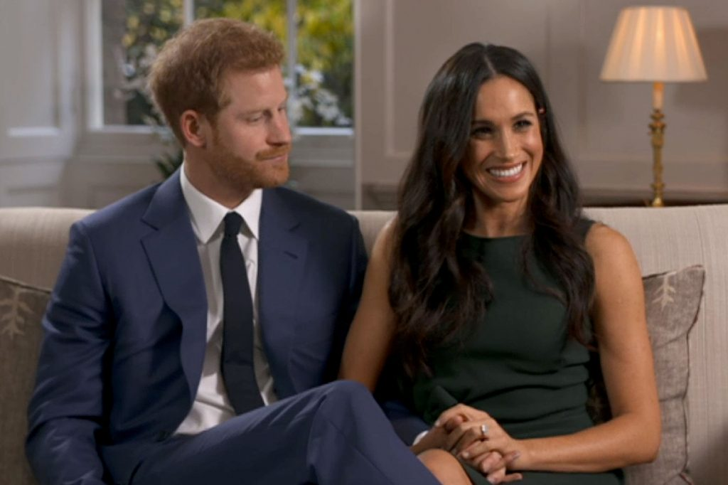 Meghan Markle is officially leaving Suits after season 7