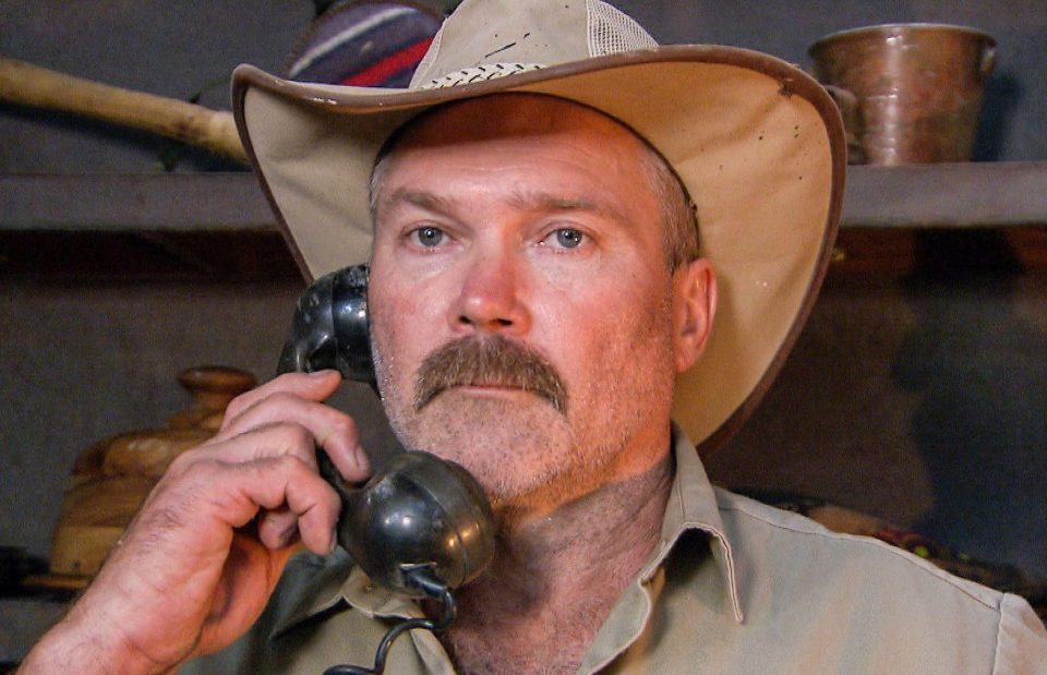 I'm A Celebrity bosses sack Kiosk Keith following sexual assault allegations!