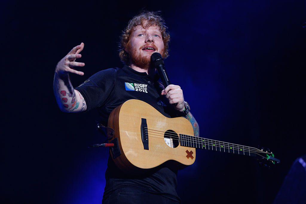 Ed Sheeran's Cheeky Bid For New Zealand Citizenship Gets Surprising Response