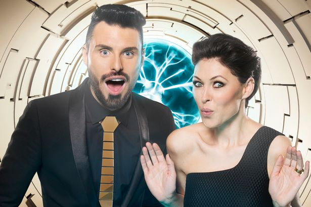 Celebrity Big Brother star: 'I was abducted by aliens'