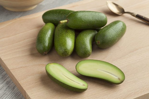 Mark and Spencer launch stoneless avocados