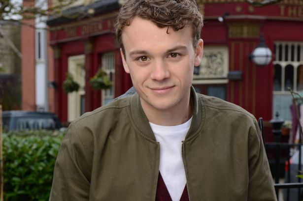 EastEnders spoilers: Carter exit CONFIRMED - and they've already finished filming
