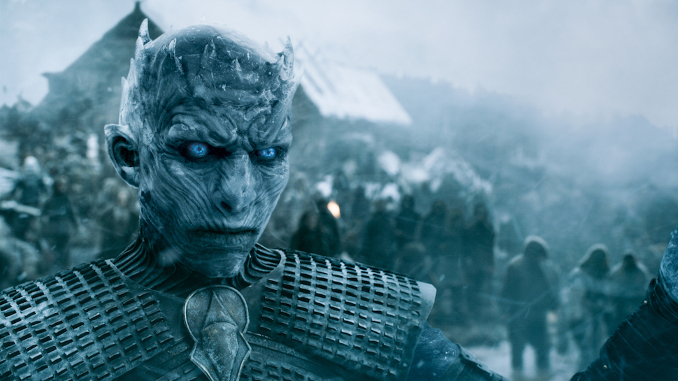 'Game of Thrones': HBO President Reveals the Earliest We'll See Those Spinoffs