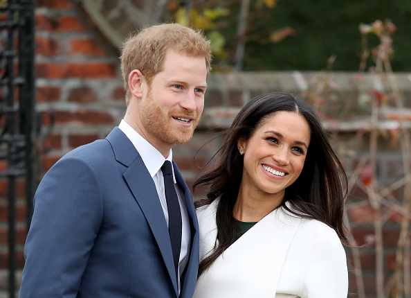 Palace 'concerned' for Meghan's wellbeing after her dad published her private letters