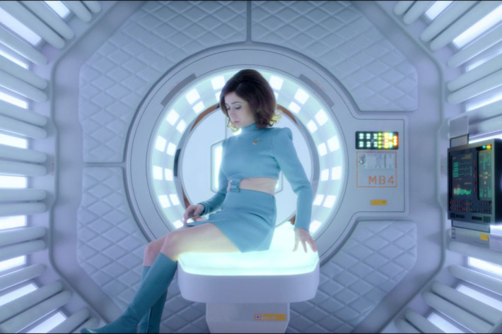 You might've missed these sneaky Black Mirror USS Callister cameos