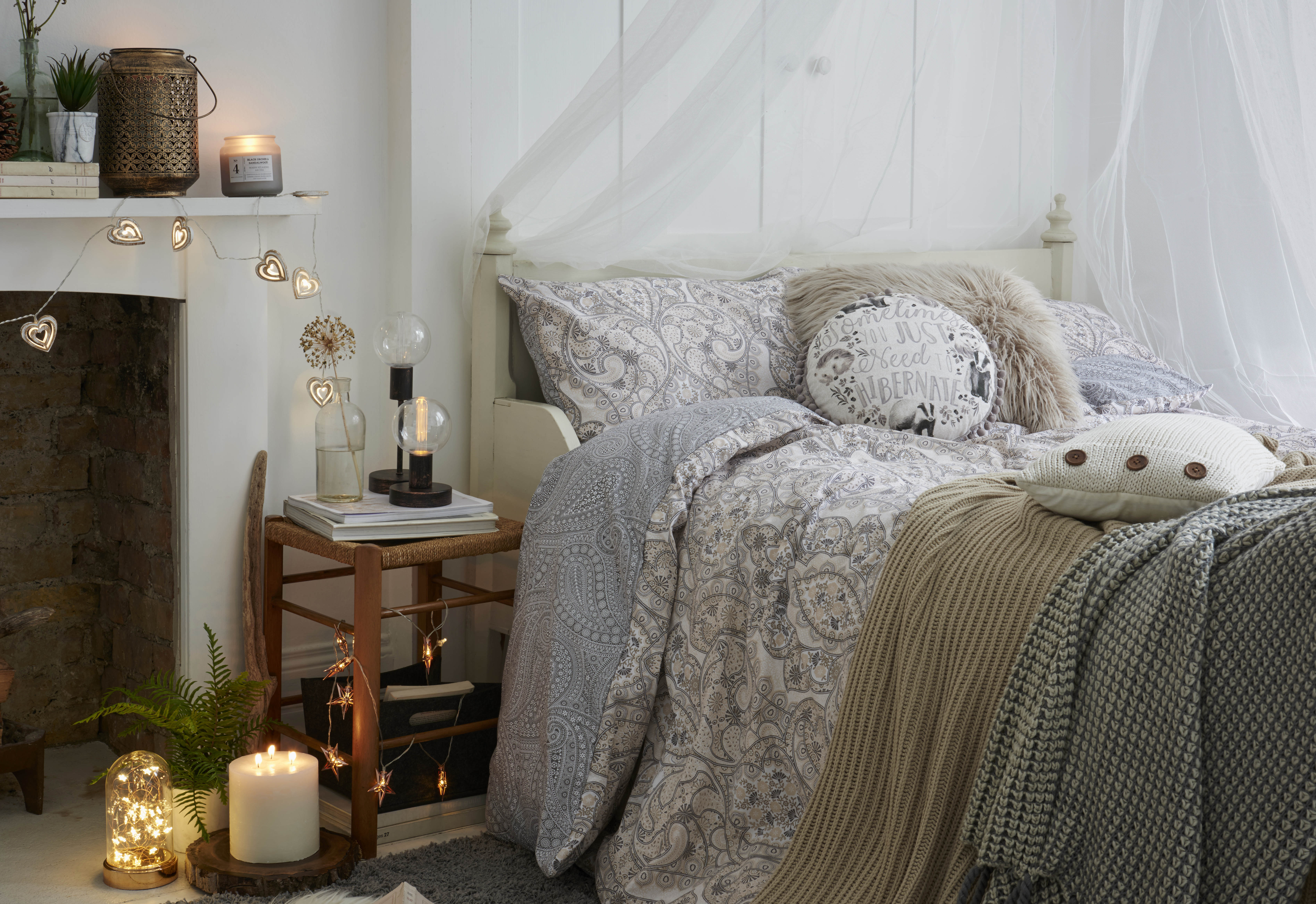 Penneys Latest Homeware Collection Is The Stuff Of Boho