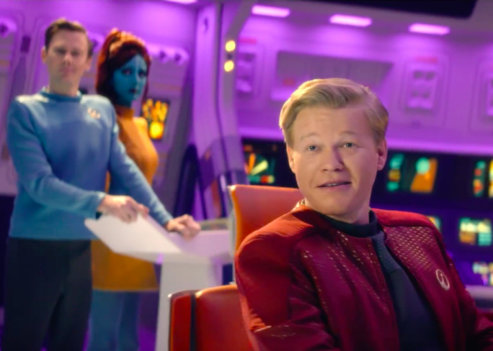 Fans are barely starting to understand why Black Mirror is called Black Mirror