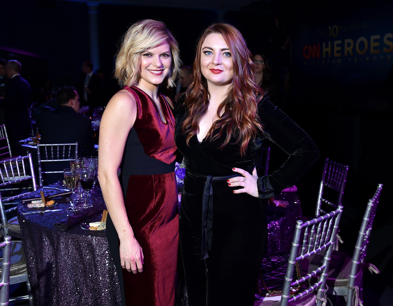 Irish woman Samanta Barry made editor-in-chief of Glamour