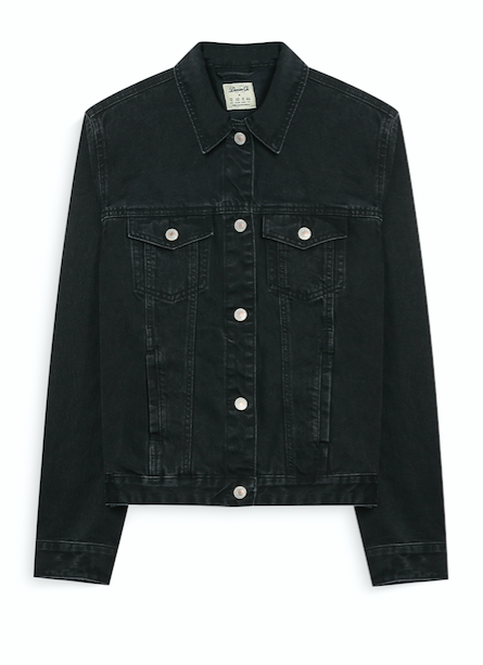 8c7c563e5 Look at the €15 Penneys jacket that you ll wear (almost) everyday ...