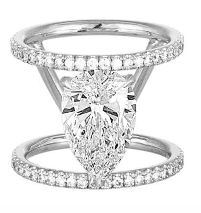 New York Jeweller Predicts A Fab Engagement Ring Trend For 2018 Her Ie