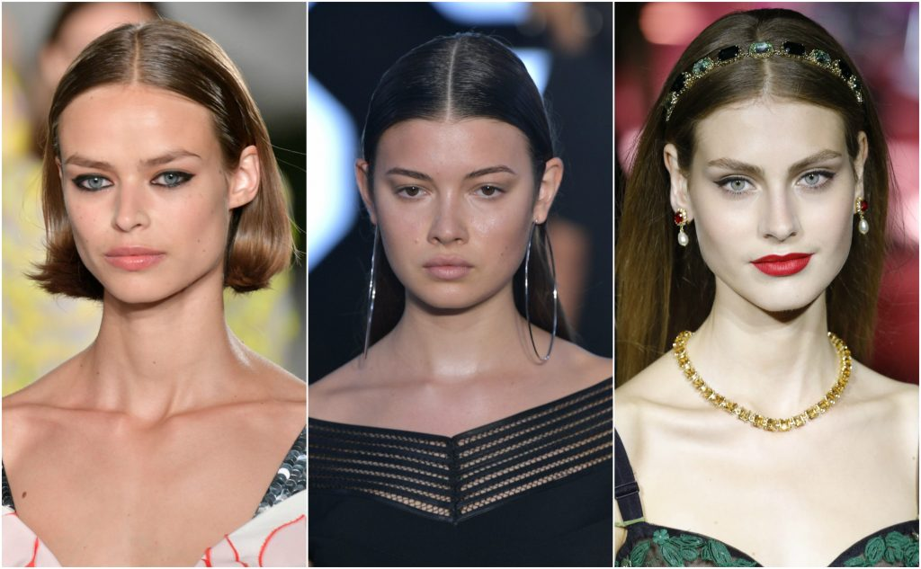 The Bizarre 90s Hairstyle That S Making A Big Comeback In 2018 Her Ie