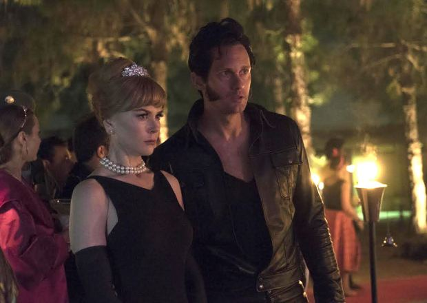 Nicole Kidman's rules out 'Kiwi' Keith Urban Big Little Lies cameo