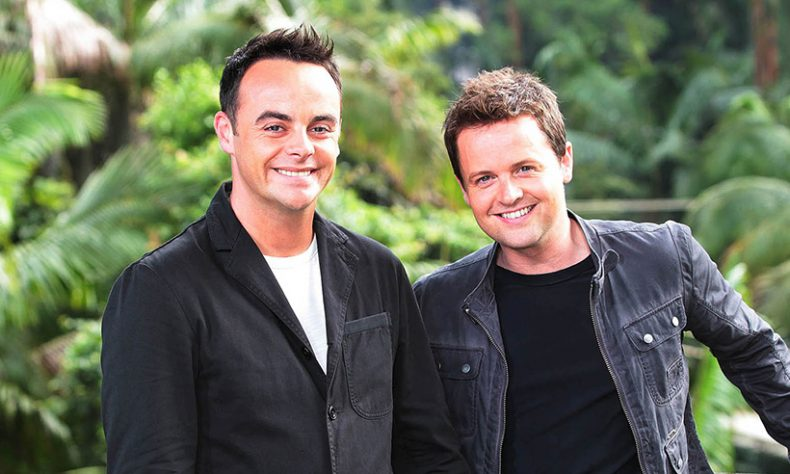 Noooo! One of Ant and Dec's new shows has just been cancelled
