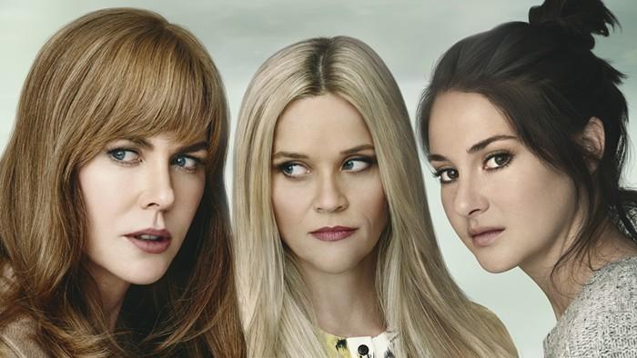 Shailene Woodley Drops Major 'Big Little Lies' Spoiler on 'Kimmel' - Watch Here!