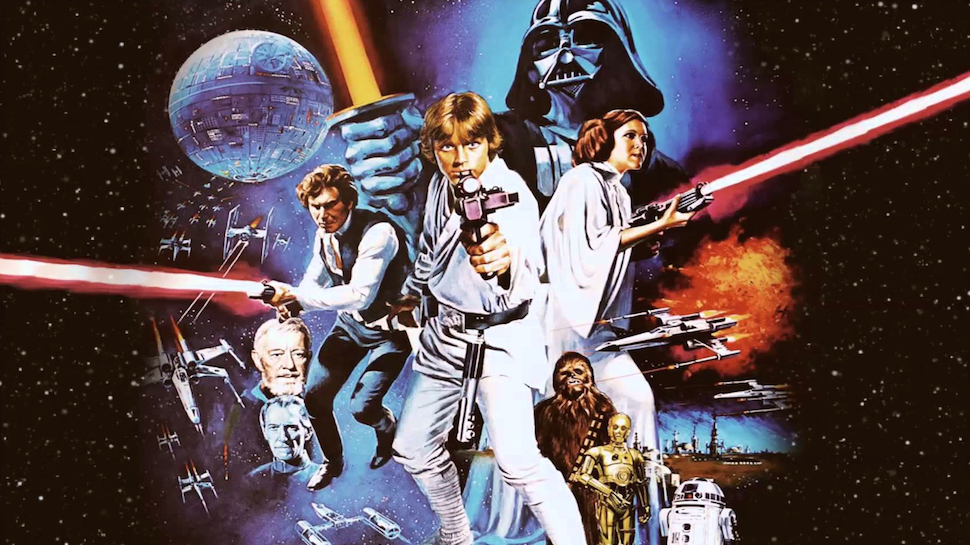 Star Wars Live is coming to Echo Arena Liverpool