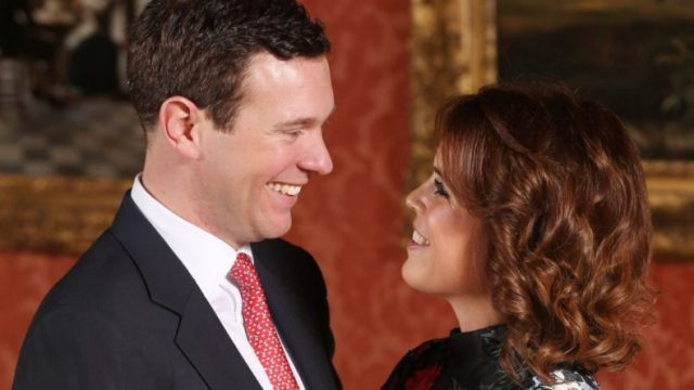 Princess Eugenie has hired the Beckhams' wedding planner for her upcoming big day