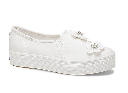 Keds x kate spade wedding collection are the bridal shoes of dreams something new or simply want to check out some sparkles have a look at some of the keds x kate spade wedding collaboration below junglespirit Choice Image