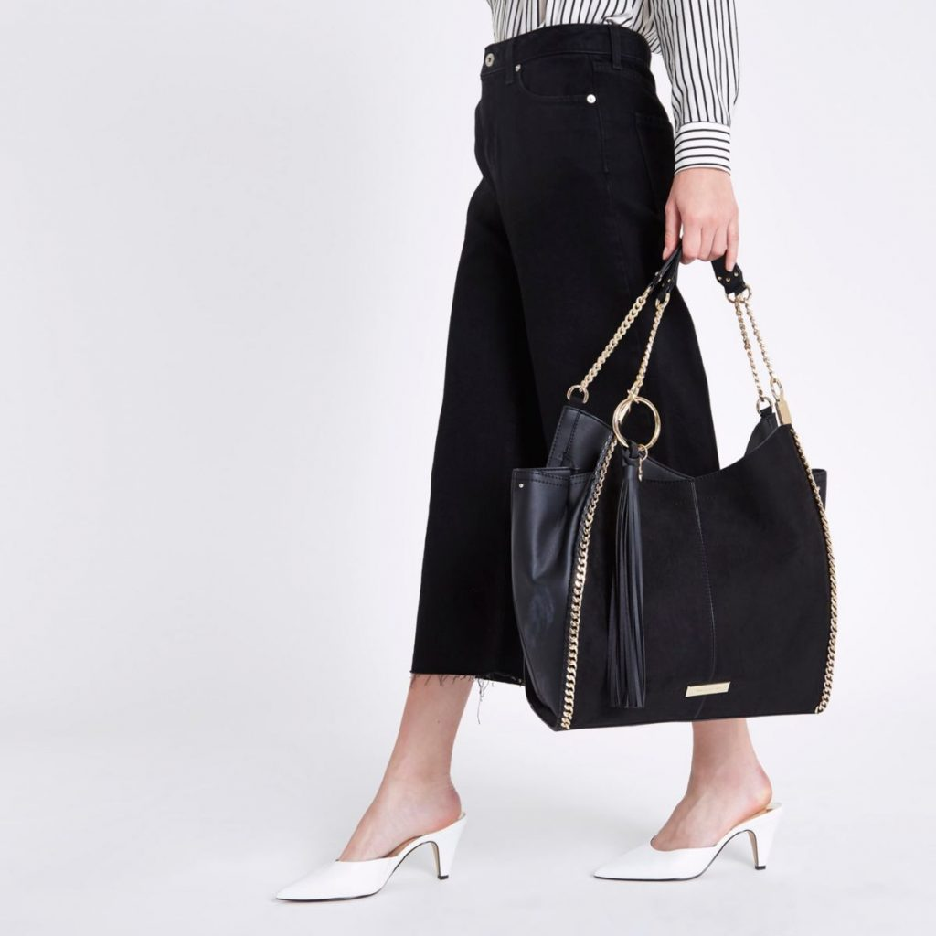 ee36d5266c54 The €55 River Island bag that s the ultimate Stella McCartney dupe ...