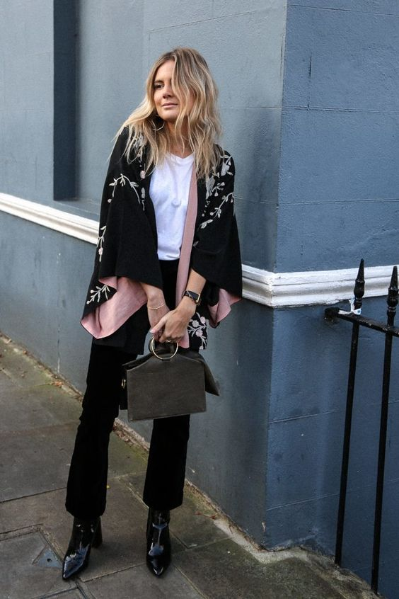 The €15 Penneys kimono that'll make your spring wardrobe