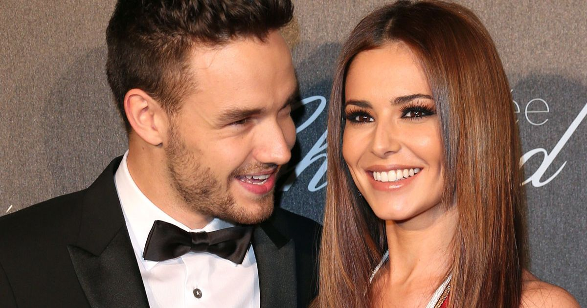 Cheryl says love life is 'not happening any more'