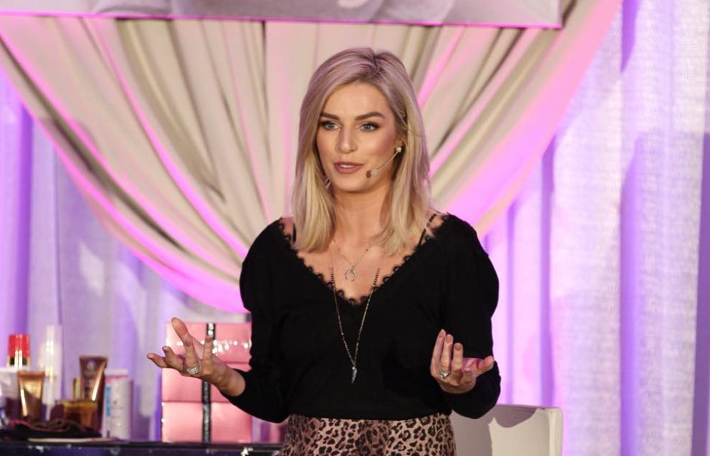 Pippa O'Connor has explained why she's no longer doing her Fashion Factories
