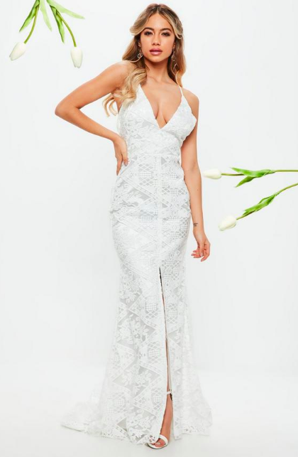 Missguided Just Launched A Wedding Range For The Ultimate Budget