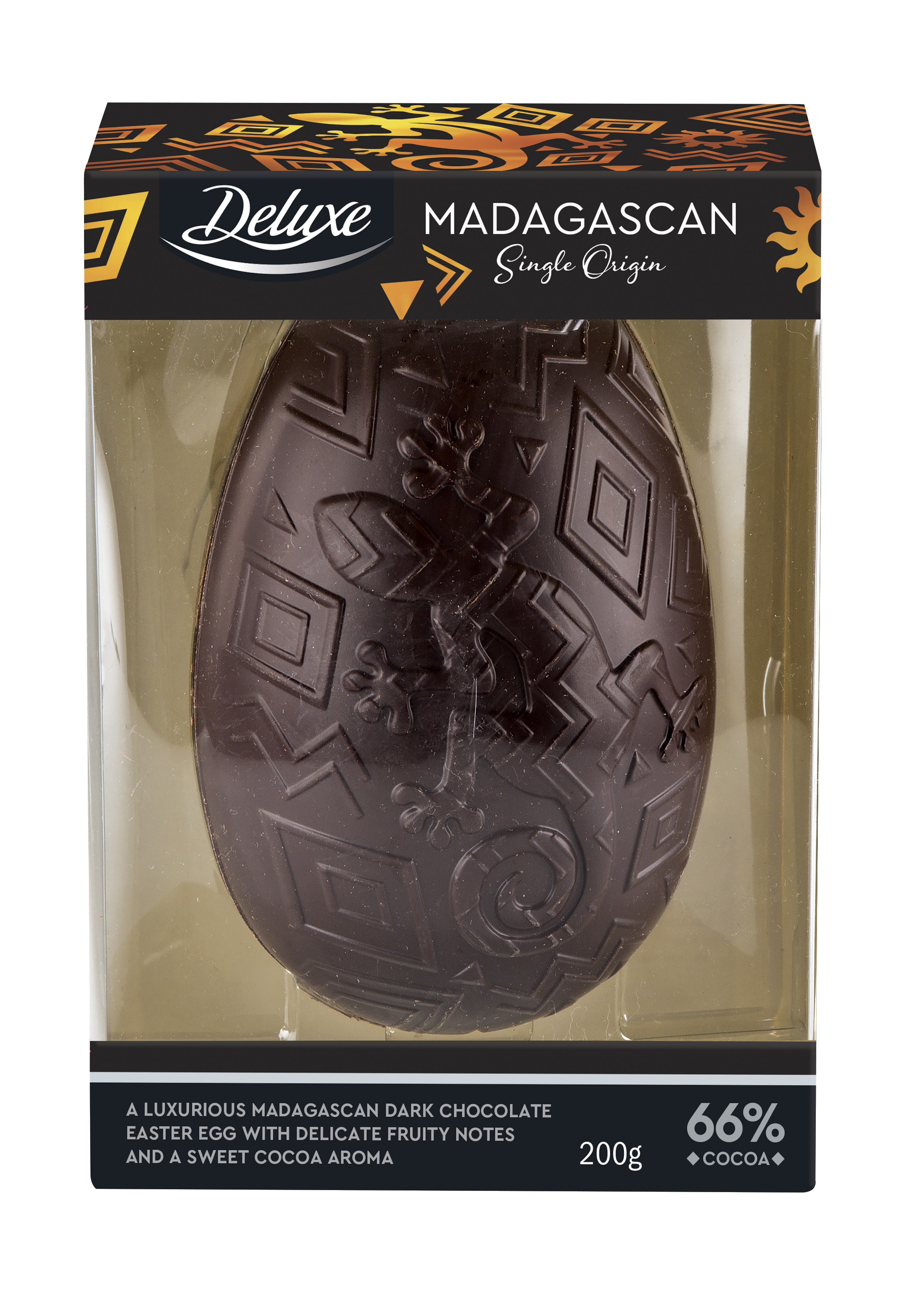 Lidl is releasing a ridiculously fancy €7 dark chocolate Easter egg and we're there