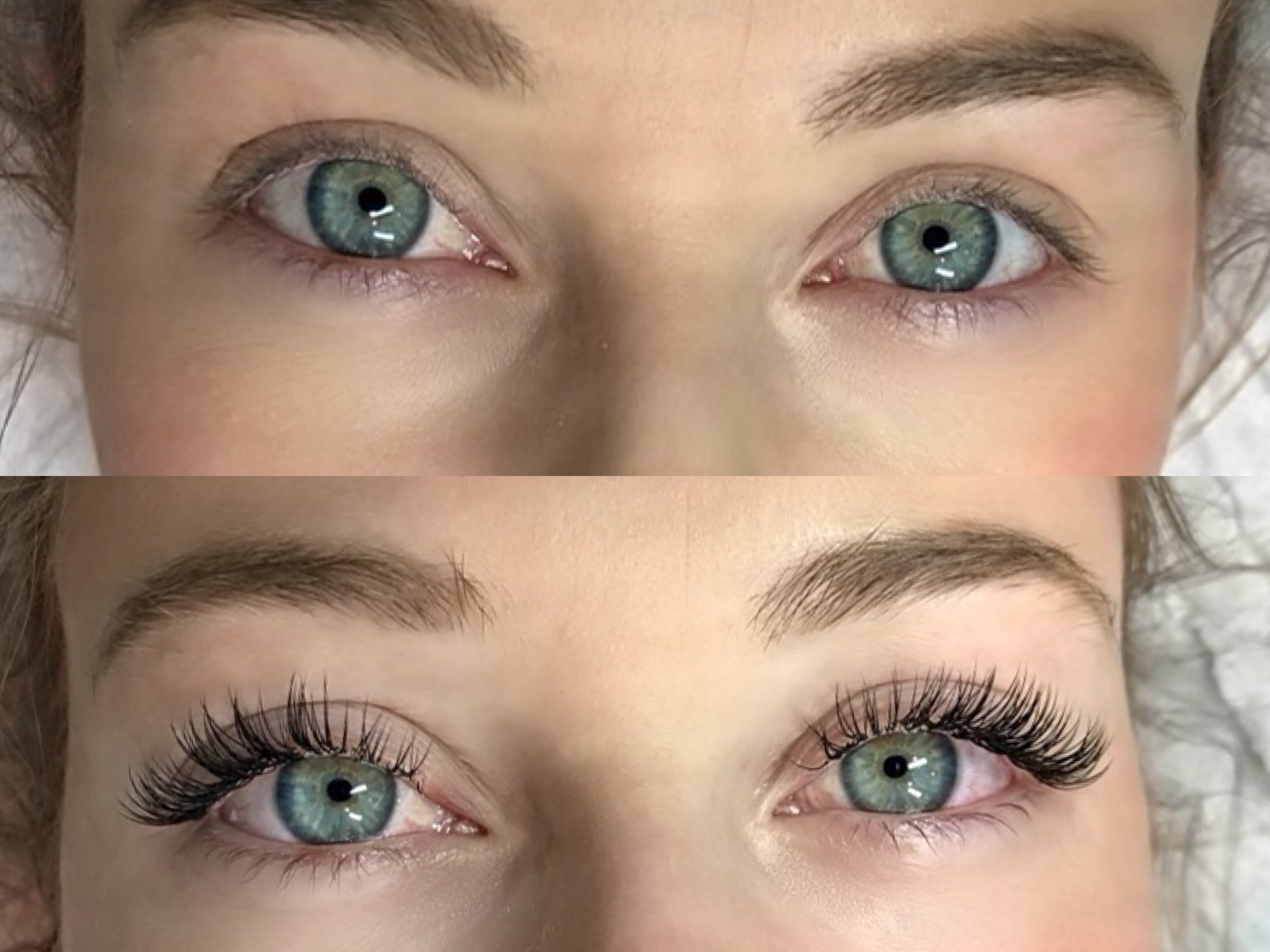 Ten Things I Learned When I Got Mink Lashes For The First Time Her