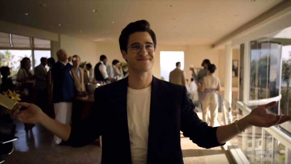 Booked - The Assassination of Gianni Versace:  American Crime Story - Page 20 Darren-criss