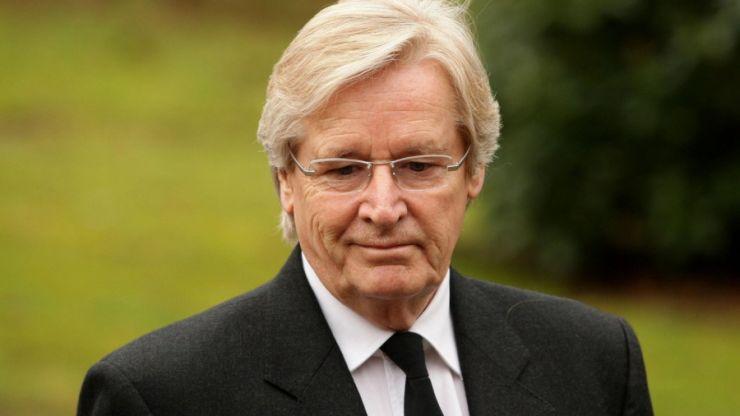 'Utterly heartbroken': Coronation Street star Bill Roache's daughter has died