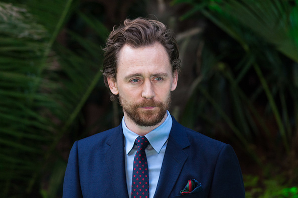 Tom Hiddleston To Star In Netflix Political Thriller Series 'White Stork'